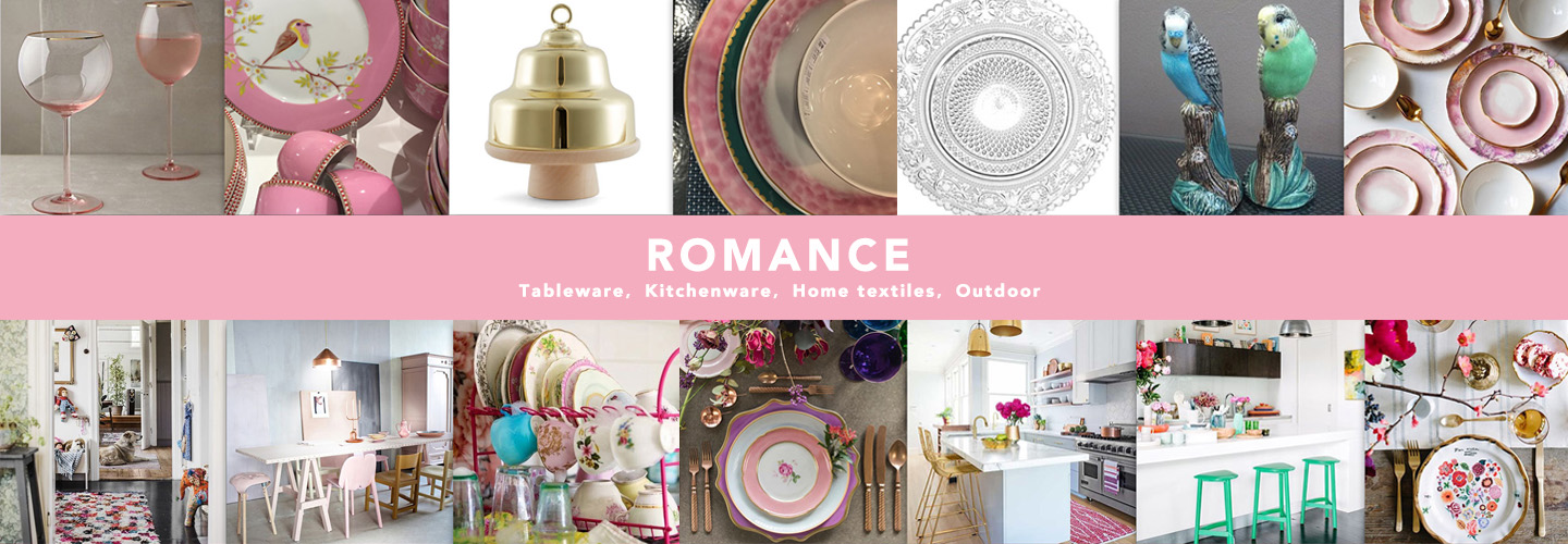 Romance Products Sourcing
