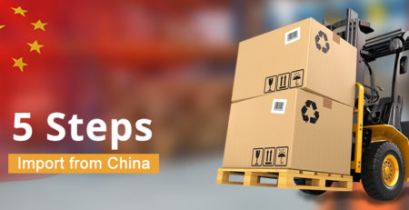 Buying from China, Import from China