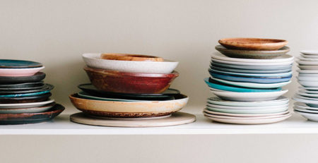 ceramic tableware